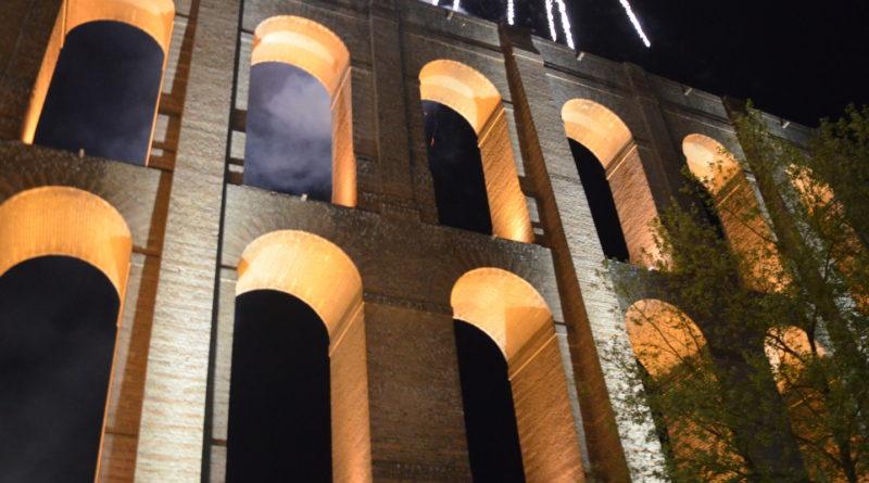 acquedotto carolino