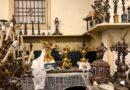 palazzo reale cucine