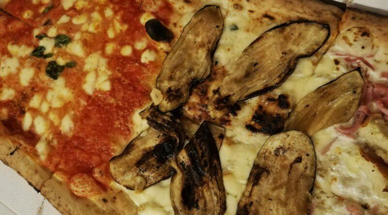 pizza, la storia della pizza