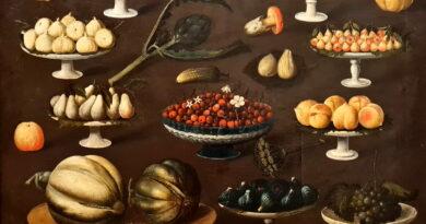 Il magnifico cibo, in Italia uno dei musei più belli