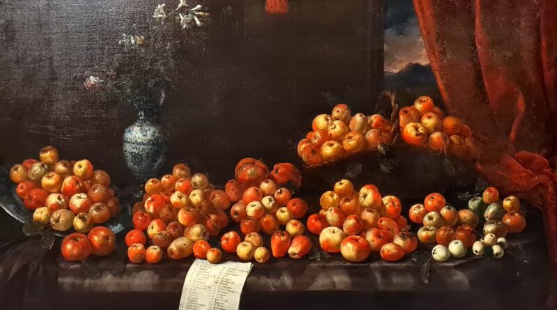 Mele, 16965, Bartolomeo Bimbi