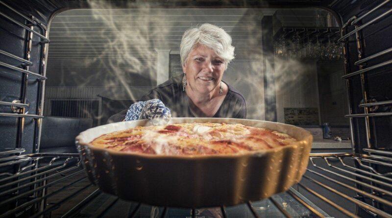 Cucina, 10 consigli per risparmiare energia