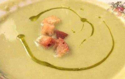 Zuppe dieci piatti per la Quaresima
