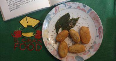 Crocchè di patate, la prima ricetta della storia