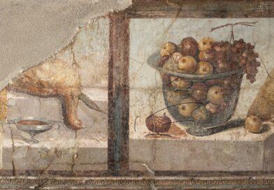 In viaggio con Orazio primo foodblogger della storia