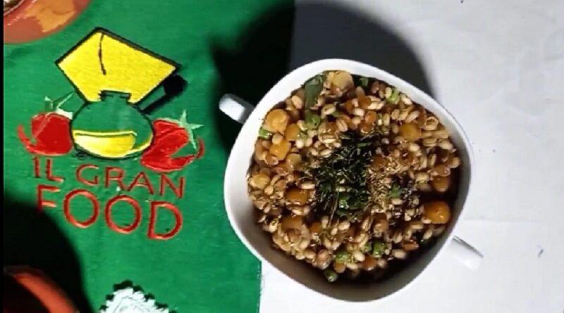 La zuppa di legumi la ricetta tra le più antiche al mondo