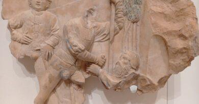 Museo San Martino, quando i macellai realizzavano opere d'arte